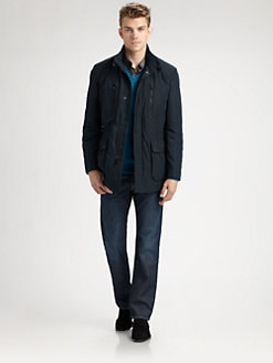 BOSS Black - Tabon Casual Field Jacket