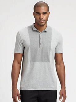 Hugo - Dopal Jersey Cotton Polo