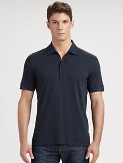 BOSS Black - Verona 02 Polo