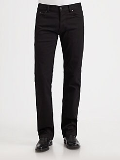 Hugo - Five-Pocket Pants