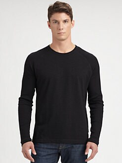 BOSS Black - Crewneck Tee