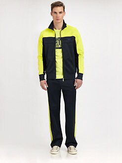 Boss Green - Skaz Zip-Front Jacket