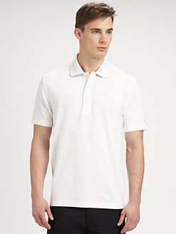 Boss Green - Patrick Cotton Polo