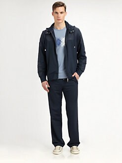 Boss Green - Skanni Zip-Front Jacket