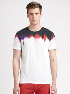 Hugo - Dixel Graphic T-Shirt