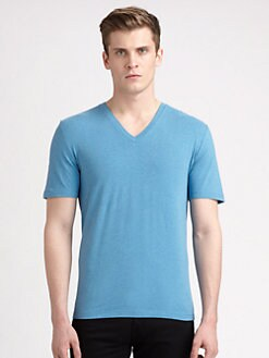 Hugo - Dredoso Heathered T-Shirt