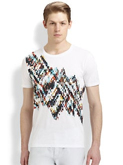 Hugo - Dempert Graphic Tee