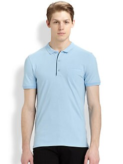 Hugo - Dathis Cotton Polo