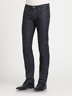 Hugo - Slim-Fit Jeans
