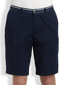 BOSS Black - Clyde Bermuda Shorts