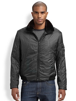 BOSS Black - Clado Blouson Jacket