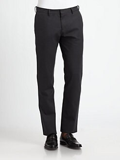BOSS Black - Crigan Tapered-Fit Trousers