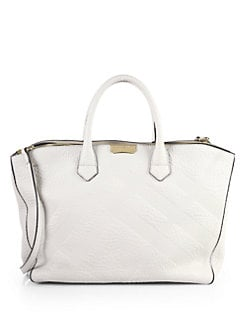 Burberry - Dewsbury East-West Tote