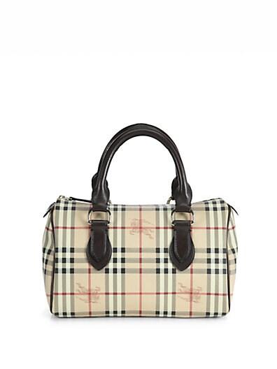 Large Top-Handle Bag