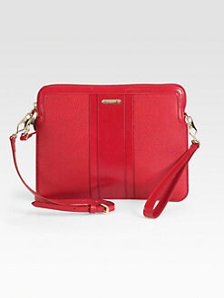Burberry - Lengham Crossbody iPad Bag
