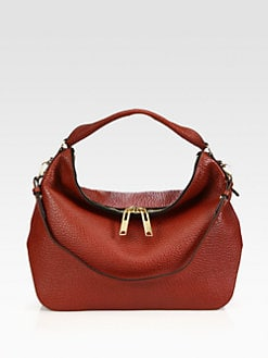 Burberry - Ledbury Medium Hobo