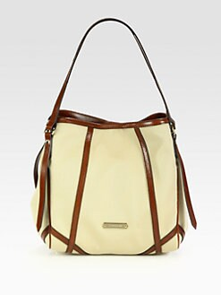 Burberry - Canterbury Trench Tote