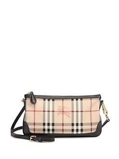 Burberry - Check Clutch