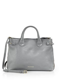 Burberry - Banner Medium Tote