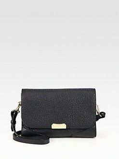 Burberry - Abbott Small Crossbody Bag