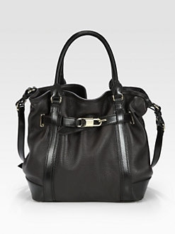 Burberry - Golderton Bridle Tote