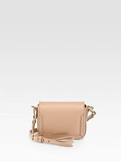 Burberry - Berkeley Mini Crossbody Bag