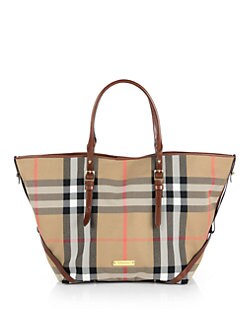 Burberry - Salisbury Small Tote