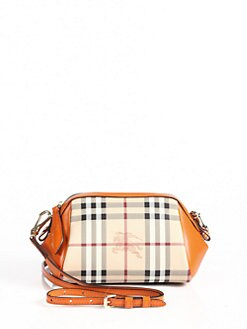 Burberry - Mini Blaze Crossbody Bag