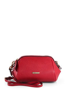 Burberry - Blaze Mini Crossbody Bag