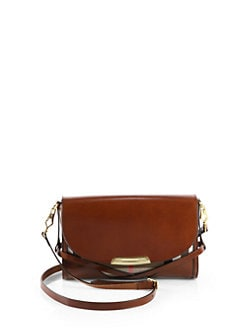 Burberry - Abbott Small Shoulder Bag