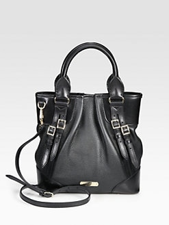 Burberry - Bridle Tote