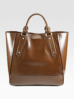 Burberry - Somerford Large Tote
