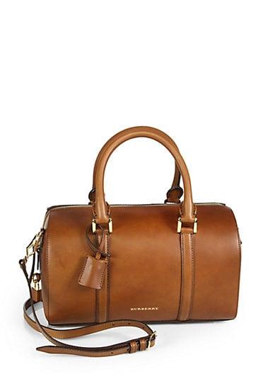 Alchester Bowler Bag