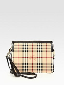 Burberry - Lengham iPad® Crossbody