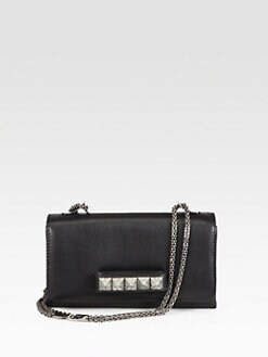 Valentino - Noir Va-Va-Voom Shoulder Bag