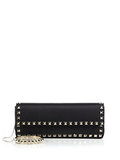 Valentino - Rockstud Bracelet Clutch