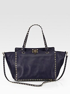Valentino - Rockstud Tote