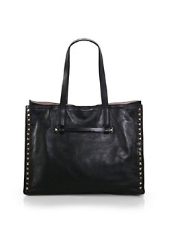 Valentino - Rockstud Shopper