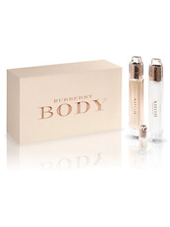 Burberry - Gift Set Eau de Parfum Intense