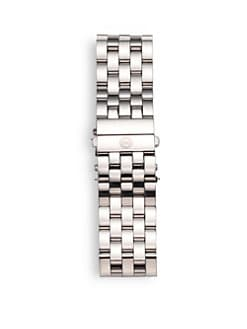 Michele Watches - 20MM Stainless Steel Bracelet