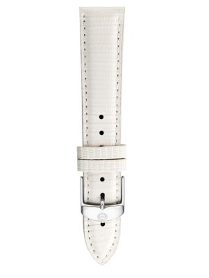 Lizard Watch Strap/16MM