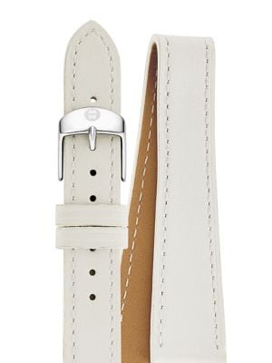 Leather Watch Strap/18MM