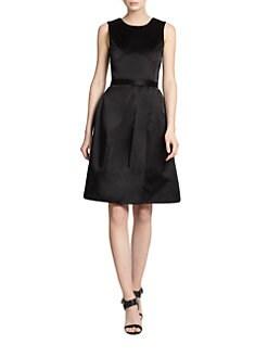 Jason Wu - Satin Dress