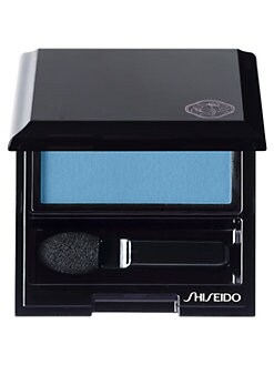 Shiseido - Luminizing Satin Eye Color