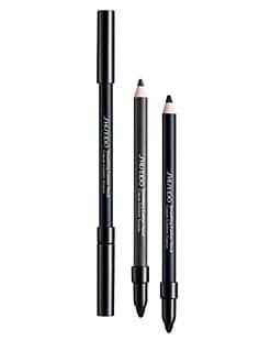 Shiseido - Smoothing Eyeliner Pencil
