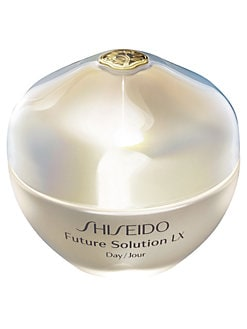 Shiseido - Future Solution LX Daytime Protective Cream SPF 15/1.8 oz.
