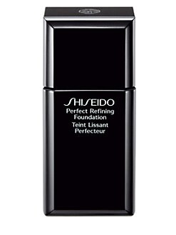 Shiseido - Perfect Refining Foundation