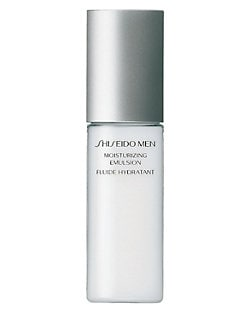 Shiseido - Moisturizing Emulsion/3.3 oz.