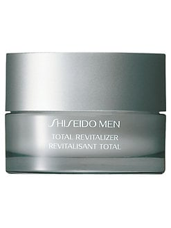 Shiseido - Total Revitalizer/1.8 oz.