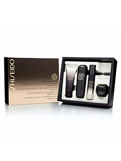 Shiseido - Gift With Any Two Future Solution LX Product Purchase <br>